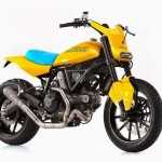 Ducati Scrambler by Deus Ex Machina