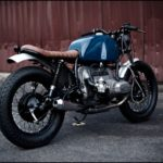 BMW R 75/7 by Clutch Custom Motorcycles