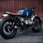 BMW R 75/7 by Clutch Custom Motorcycles
