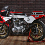 Yamaha TX 650 by Kent Riches