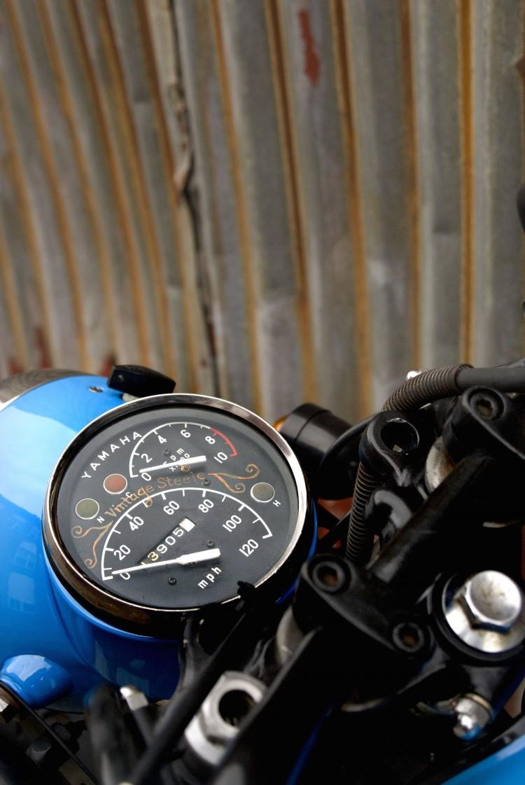 Yamaha XS650 by vintagesteele_5