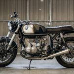 BMW R 100 RS by Cafe Racer Dreams
