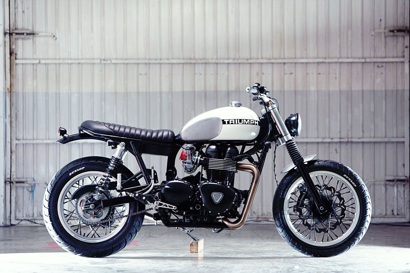 kiddo thruxton 11