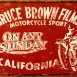 Bruce e Dana Brown: l'anima delle due ruote e i suoi grandi narratori