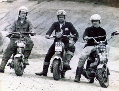Lambretta race