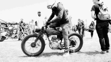 Speciale Wheels and Waves. Se non c'eri, faresti meglio a rifletterci (photo collection)