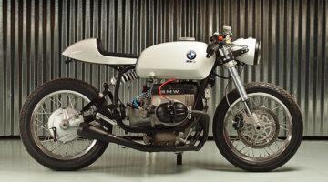 "BMW R 75/5 ""M100S"" by Moto Motivo"