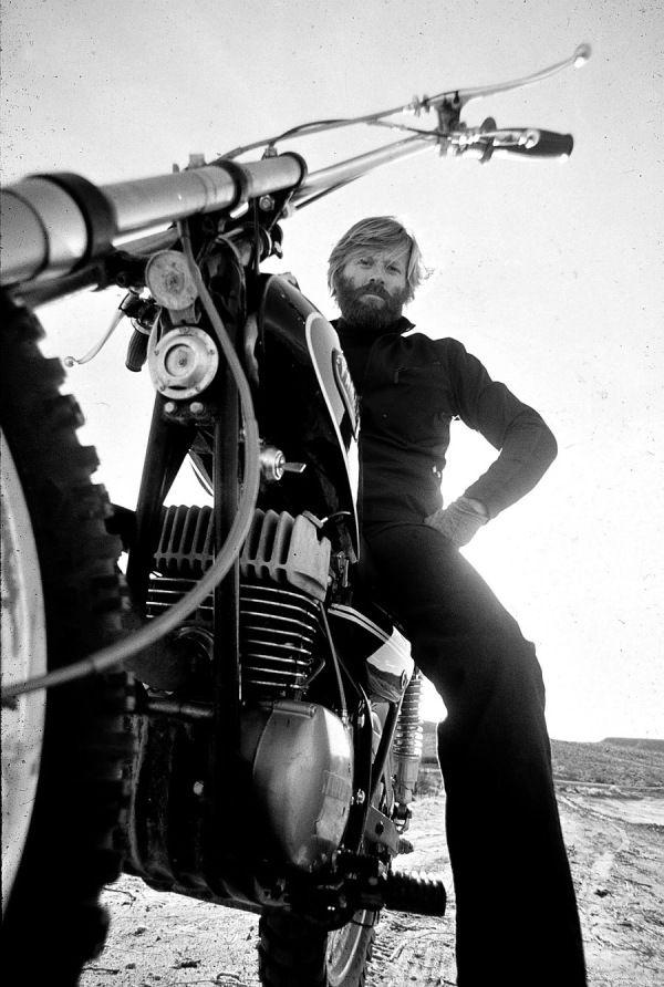 SI_Robert Redford Yamaha 1972