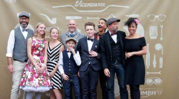 Distinguished Getleman's Ride. A Vicenza, la DGR si fa elegante, divertente e generosa