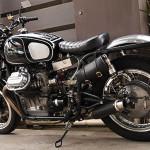 Moto Guzzi Ambassador by Ritmo Sereno