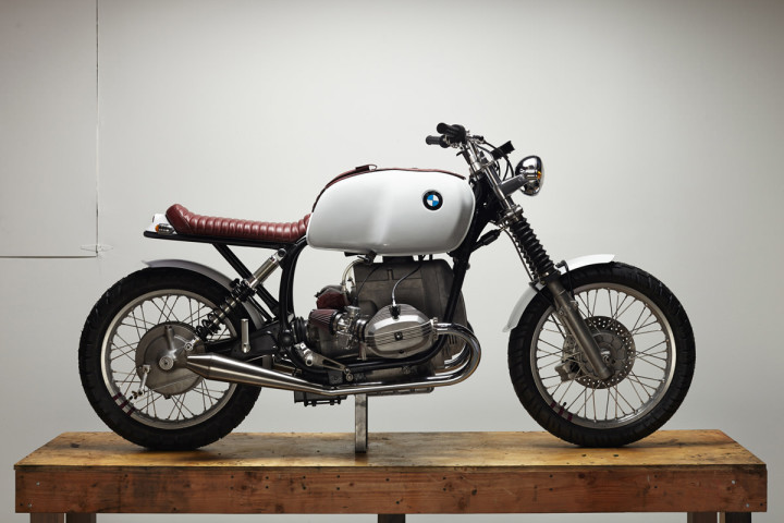 BMW R 100:7 by Chad Hodge_1