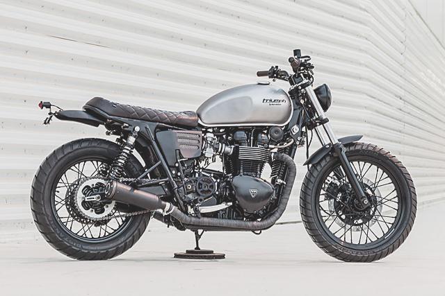 Triumph Bonneville 04 Macco Motors 03