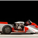 MV 750 Side Car Racer (1976)