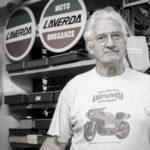 Il Bepi: una vita per Moto Laverda