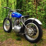 BSA Gold Star Flat Tracker (1957)