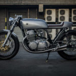 "Honda CB 750 ""Type 13"" by Auto Fabrica"