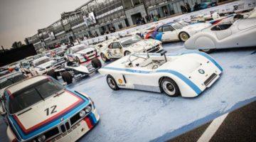 BMW Next100 Festival: il più bel raduno dei prossimi 100 anni