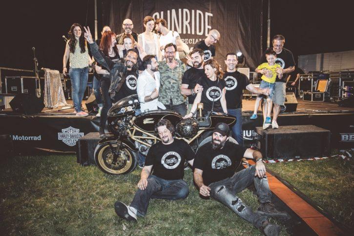 Premio Special Award al SunRide 2016 di Pesaro