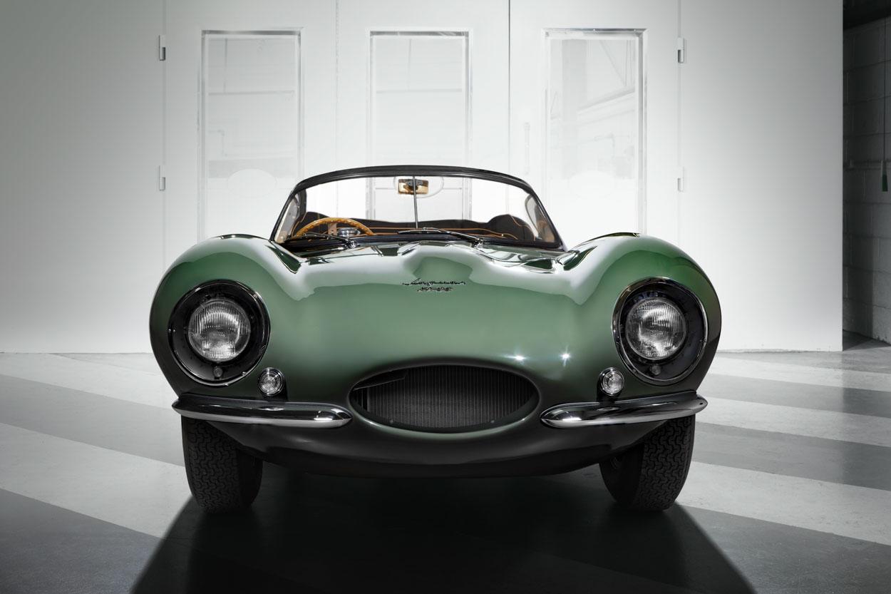 Jaguar XKSS 2