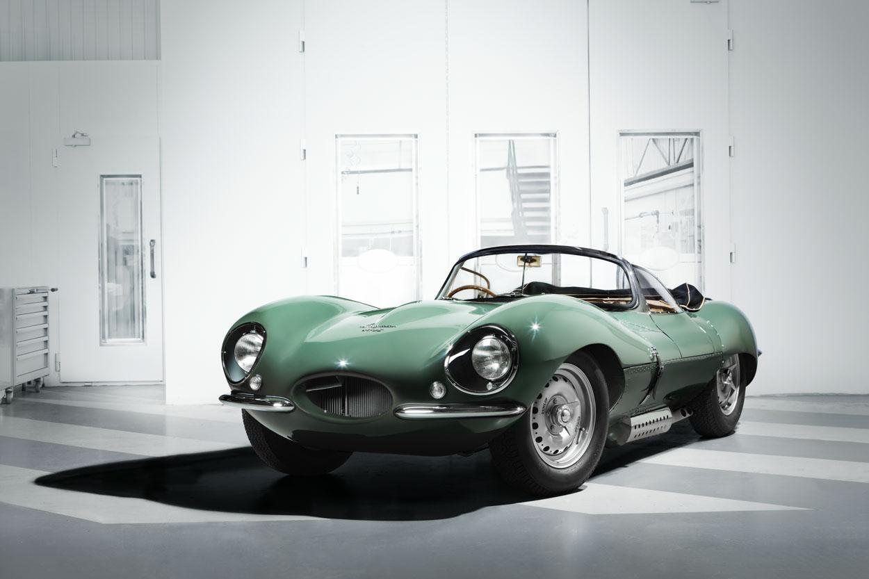 Jaguar XKSS 3