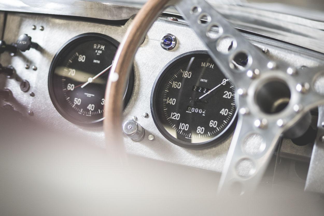 Jaguar XKSS 13