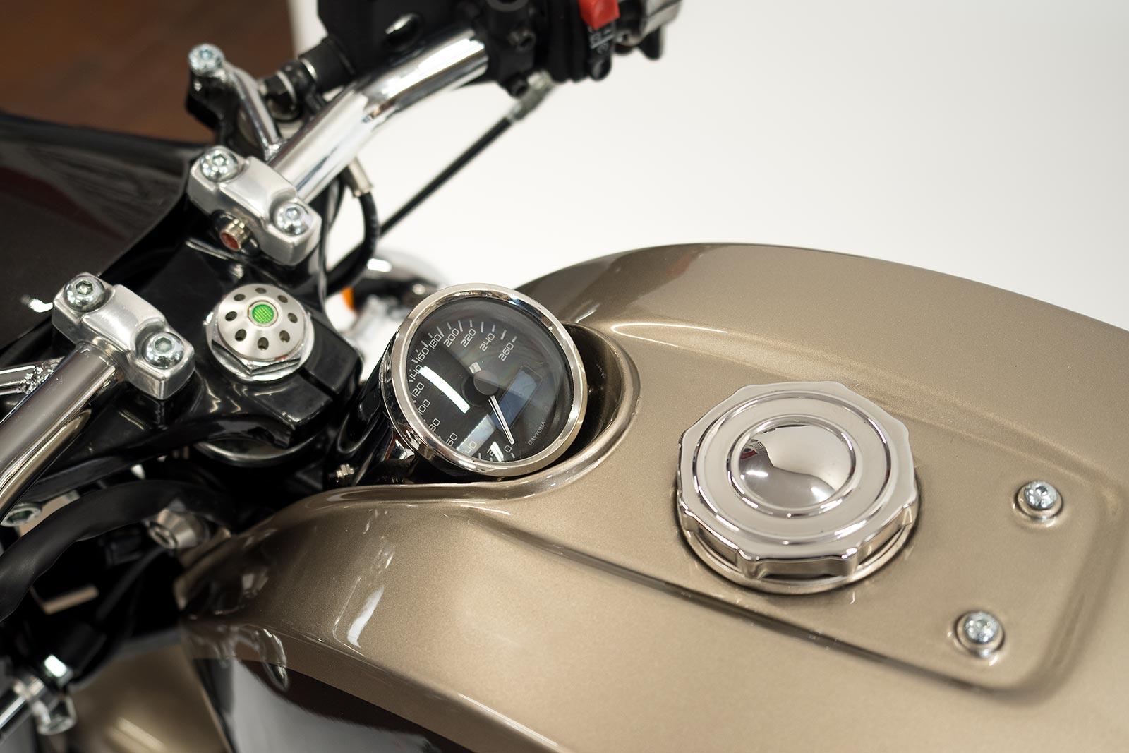 Moto Guzzi Ritmo Veloce by Officine Rossopuro (4)