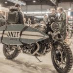 Motor Bike Expo 2017. L'esplosione