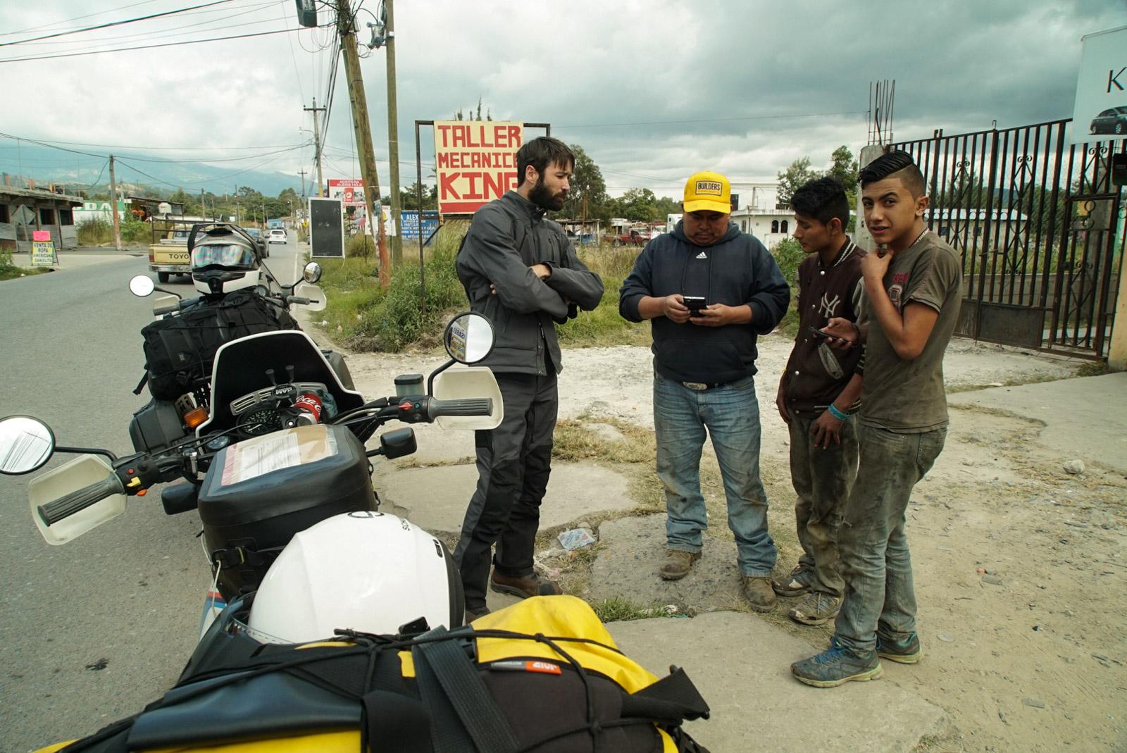 3-Guate-Huehuetenango-Guatemala-Directions