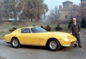 Ferrari-Pininfarina