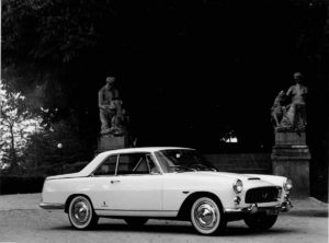 Lancia Flaminia Coupé 1959