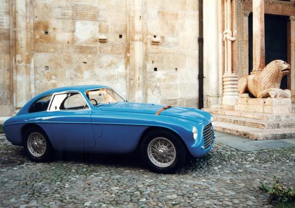 1950_195 S Touring Berlinetta