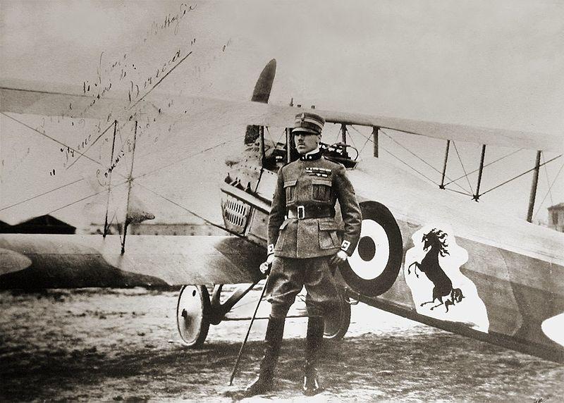 Asso aviatore Baracca
