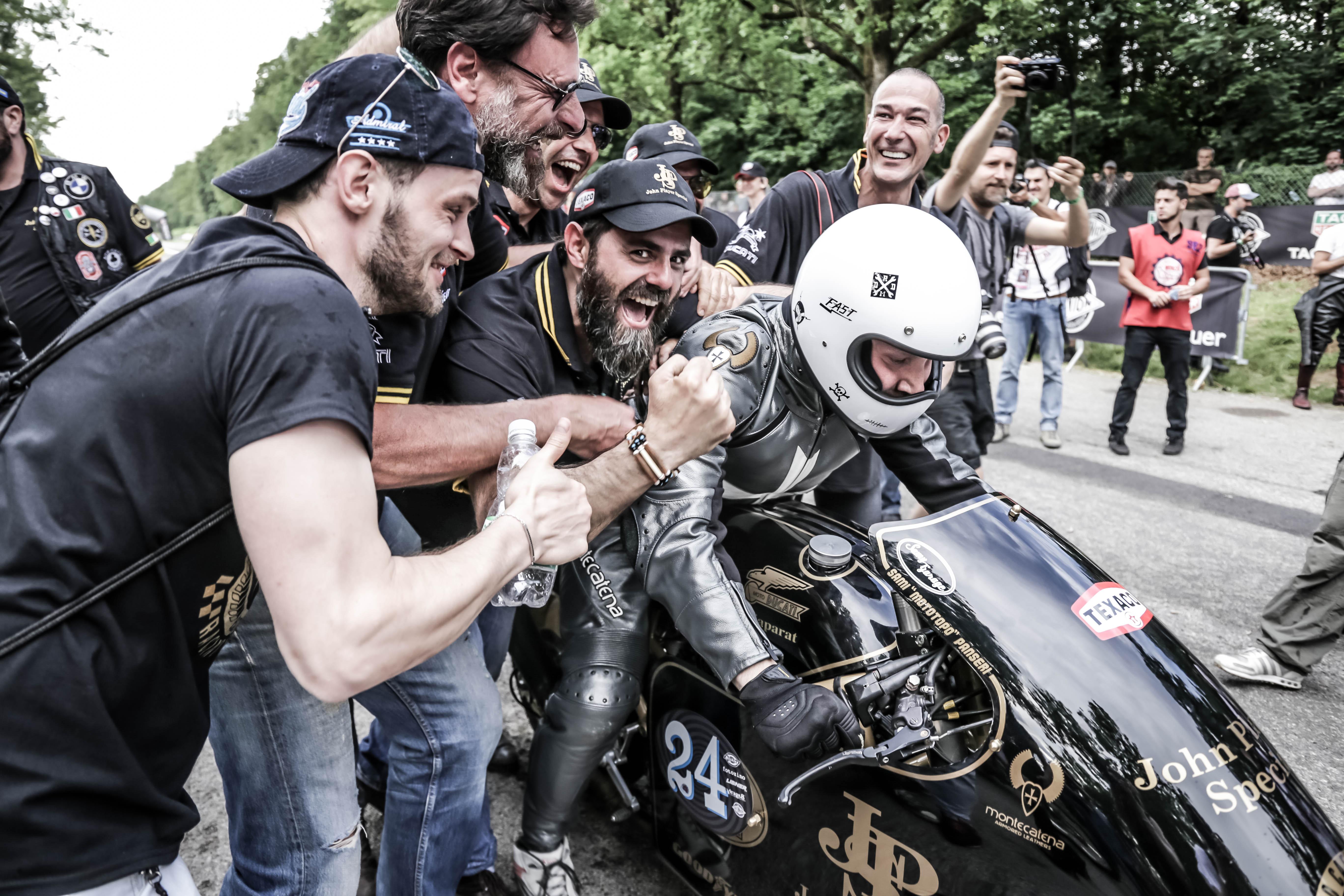 Milano Cafe Racers - ph. Alessandra Leocata 001