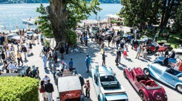 Concorso d'Eleganza Villa d'Este 2017