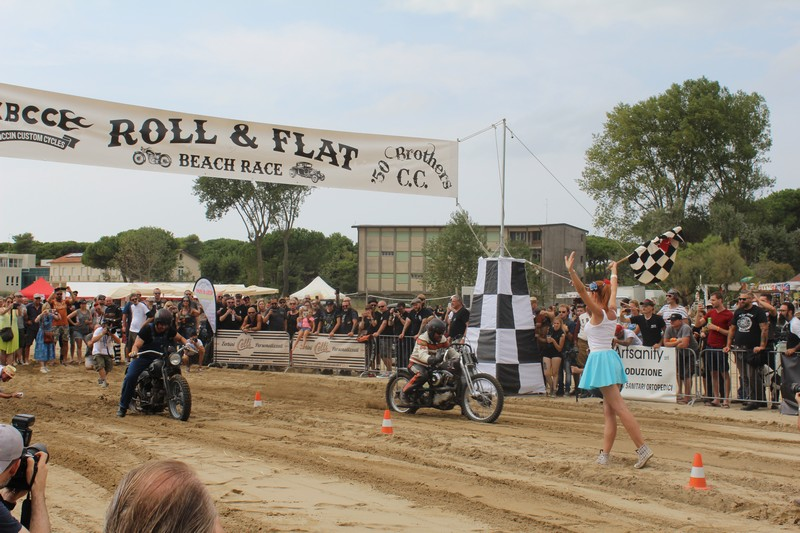 Caorle-Roll-Flat-Beach-Race-180