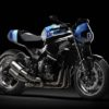Suzuki GSX-S750 Zero by Officine GP Design