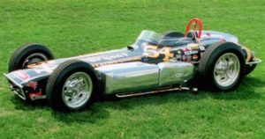 1961 Quinn Epperly Indy Roadster 1