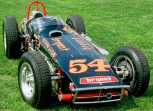 1961 Quinn Epperly Indy Roadster 2