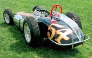 1961 Quinn Epperly Indy Roadster 3