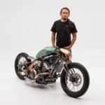 Il concorso The Wrench di Indian Motorcycle a un ingegnere della NASA