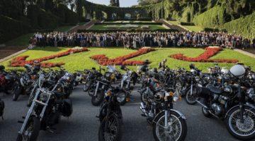 The Distinguished Gentleman's Ride 2018: i ride in stile italiano