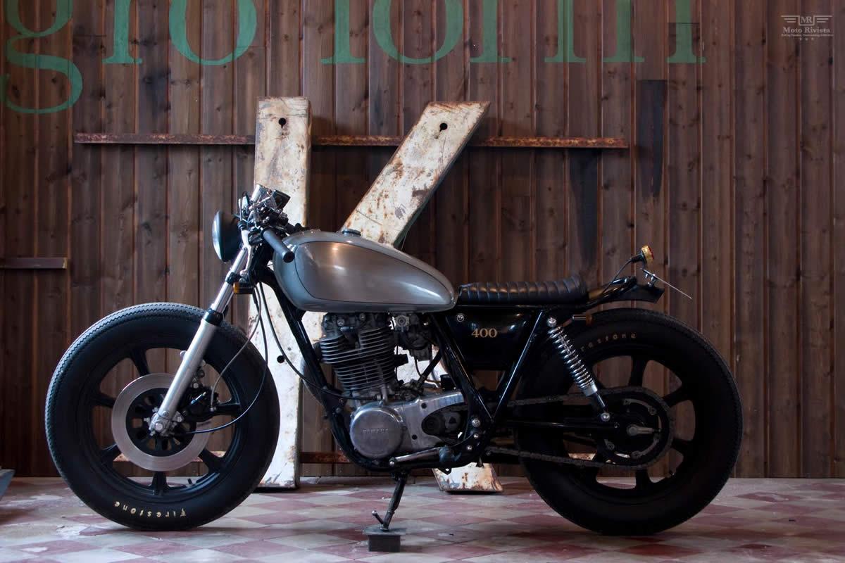 1984-Yamaha-SR400-called-Ratatoskr-Recycle-Motorcycle