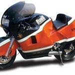 Buell RR 1000 Battletwin (1985)