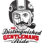 Distinguished Gentleman's Ride. Vestiamoci, sgasiamo, facciamo del bene