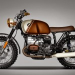 BMW R 45 Pure by Ton-Up Garage