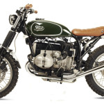 BMW R 80 ST by Fuel Motorcycles
