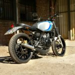 Yamaha RD 350 LC by Jens