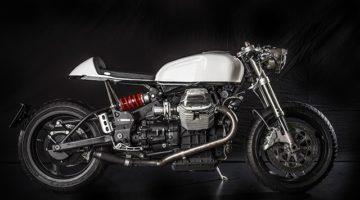 Moto Guzzi V11 by Emporio Elaborazioni Meccaniche