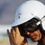 Steve McQueen: stella del cinema e principe del deserto