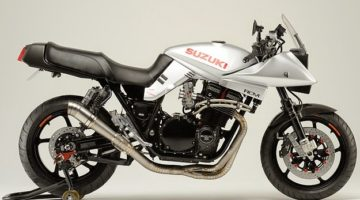 Suzuki Katana RCM-189 Final Edition by AC Sanctuary